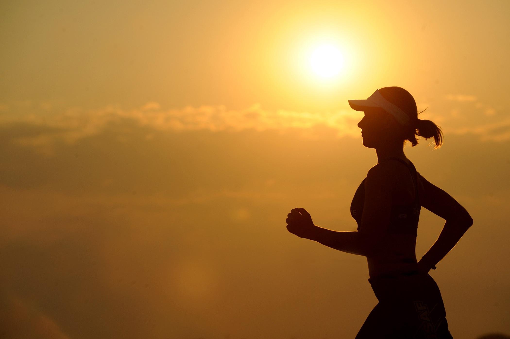 la course à pied après sa grossesse ?